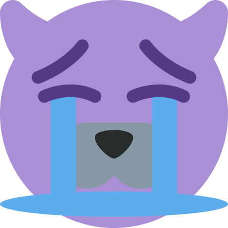 :crying_imp_dog_snout: