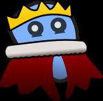 :flan_royal: