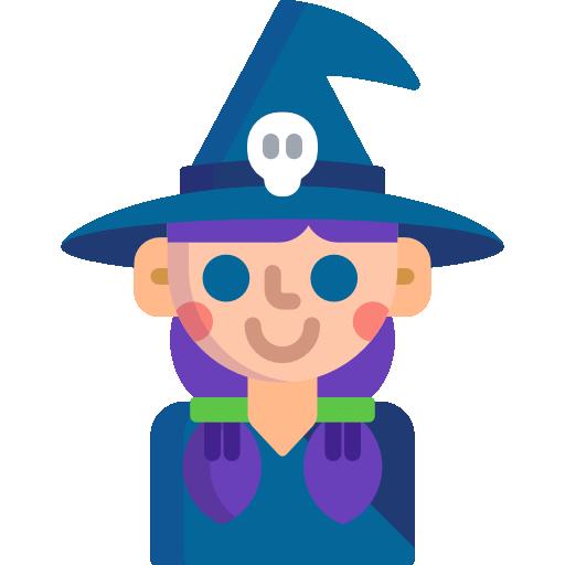 :_witch: