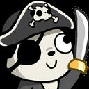 :pirate: