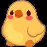 :chick_shiny: