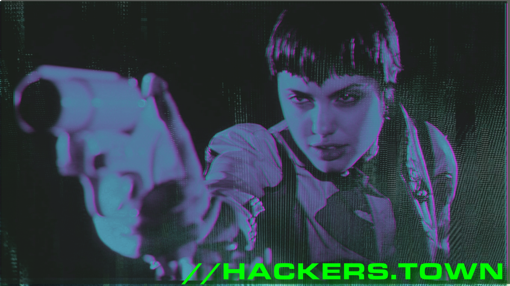 hackers.town